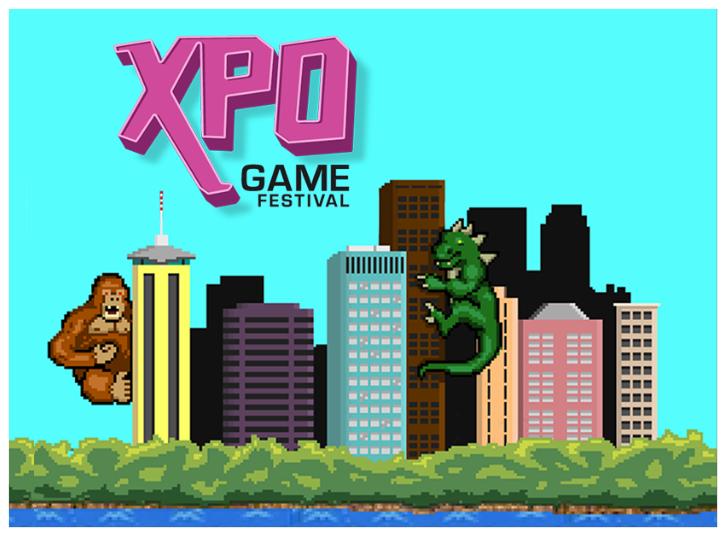 XPO Game Festival 2017