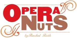 OperaNuts by Rachel Roth (logo)