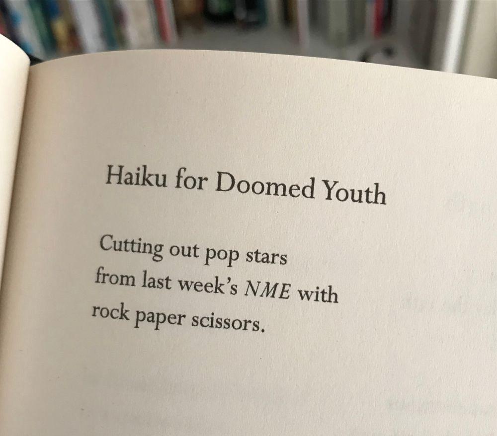 [Haiku for Doomed Youth by Brian Bilston]