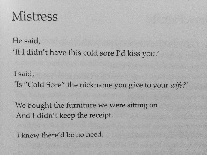 [Mistress by Amy McAllister]