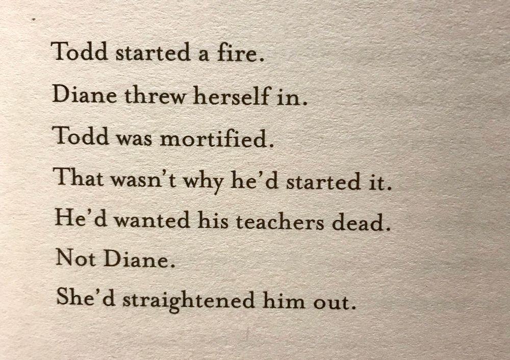 [Poem #477 Untitled by Tim Key]