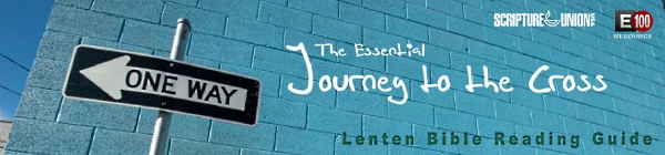 The Essential Journey to the Cross