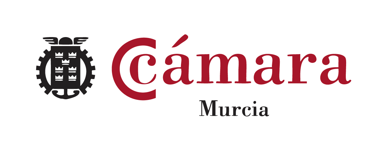 Organizado por la Cámara Oficial de Comercio, Industria, Servicios y Navegación de Murcia
