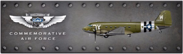 Commemorative Air Force