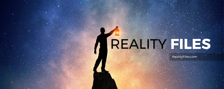 reality files logo