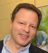 Pete Hazen
