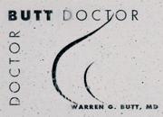 Dr. Butt
