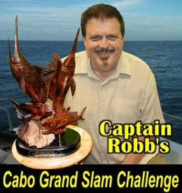 Captain Robb's Cabo Challenge