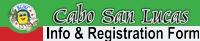 Cabo Registration Form