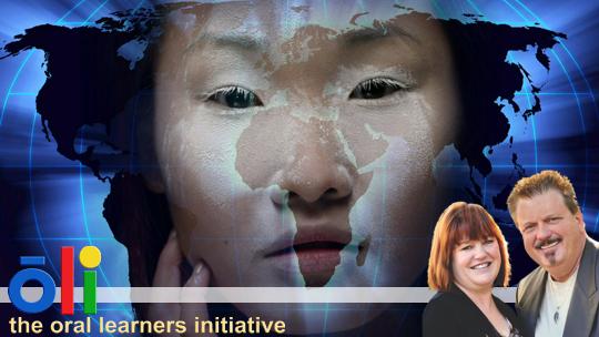Oral Learners Initiative
