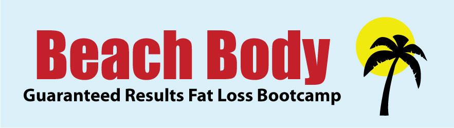 Beach Body Banner