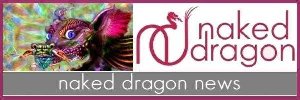 Naked Dragon Banner
