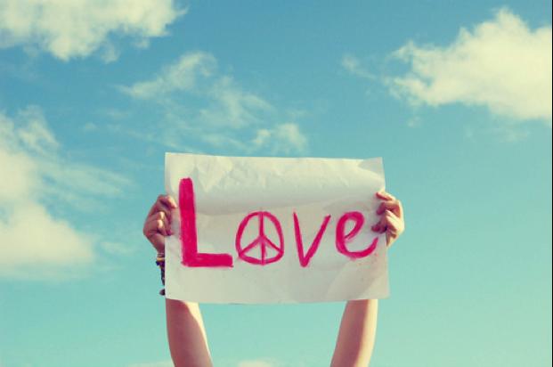 Practice self love this Valentine's Day
