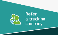 Refer a trucking company