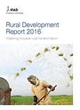 IFAD rural development report 2016