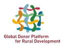 Donor Platform logo