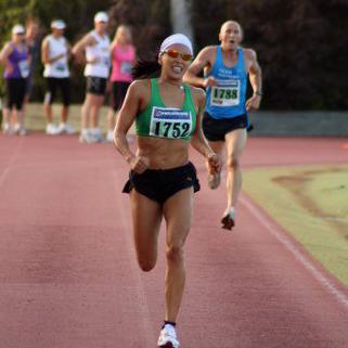 Le retour de l'olympienne Kathy Tremblay en athlétisme