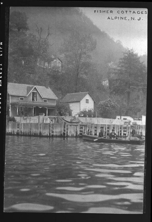 Cape Fly Away, c. 1910. Photo courtesy of Lori Abry.