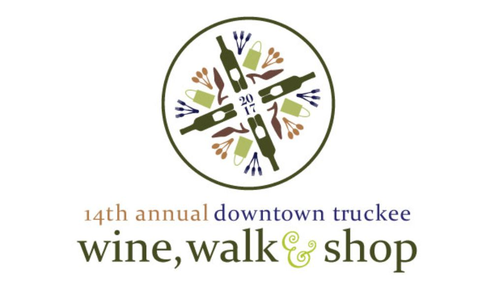 Truckee Wine Walk