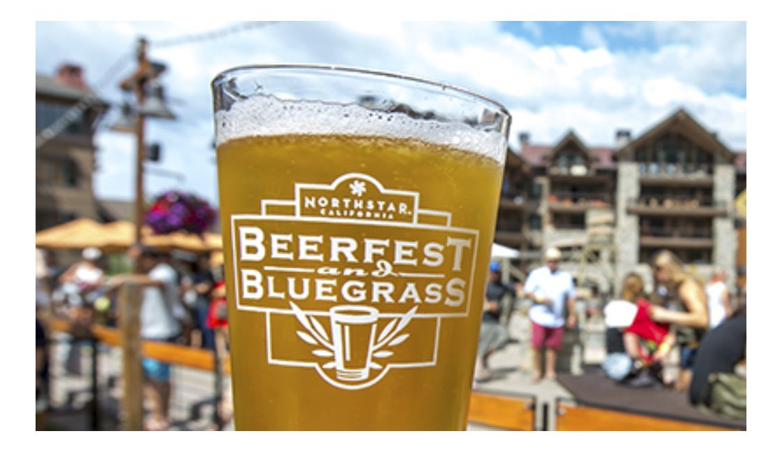 Beerfest & Bluegrass