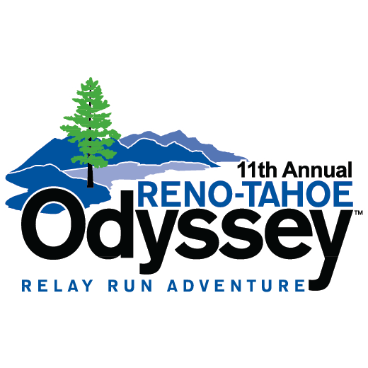 Reno Tahoe Odyssey