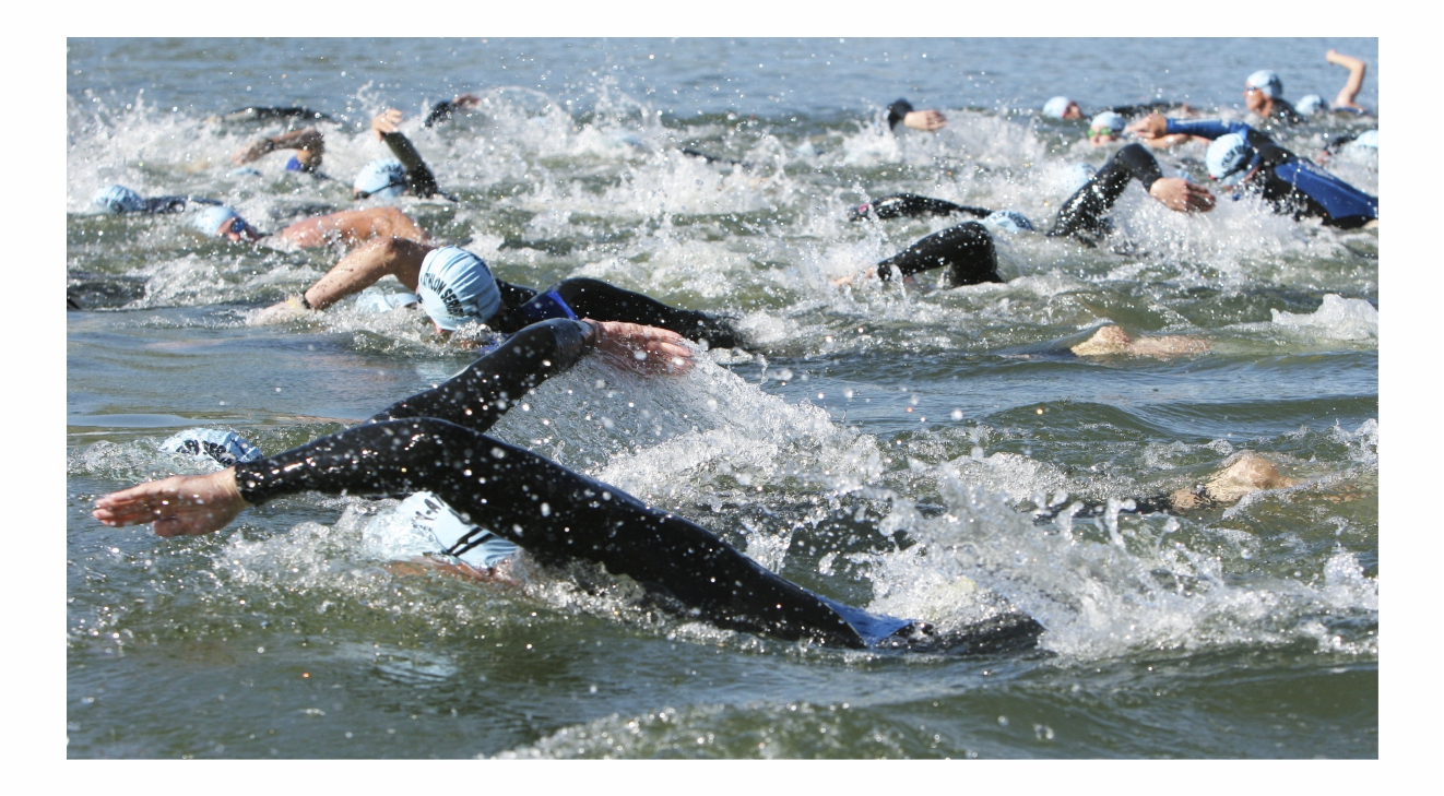 Xterra Triathlon