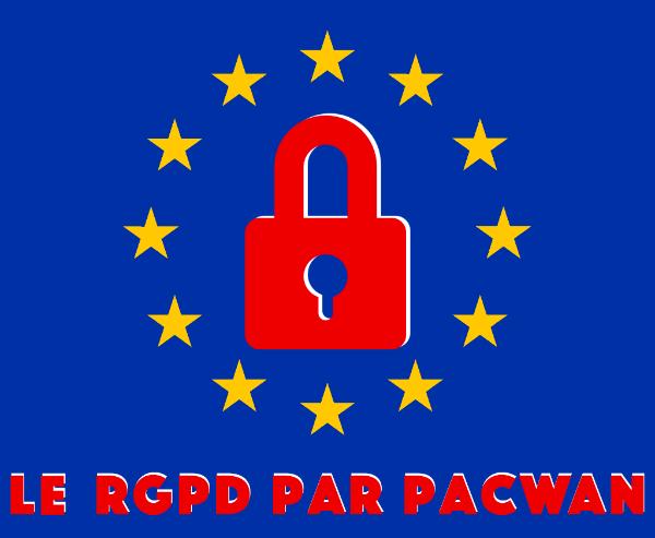 RGPD PAR PACWAN