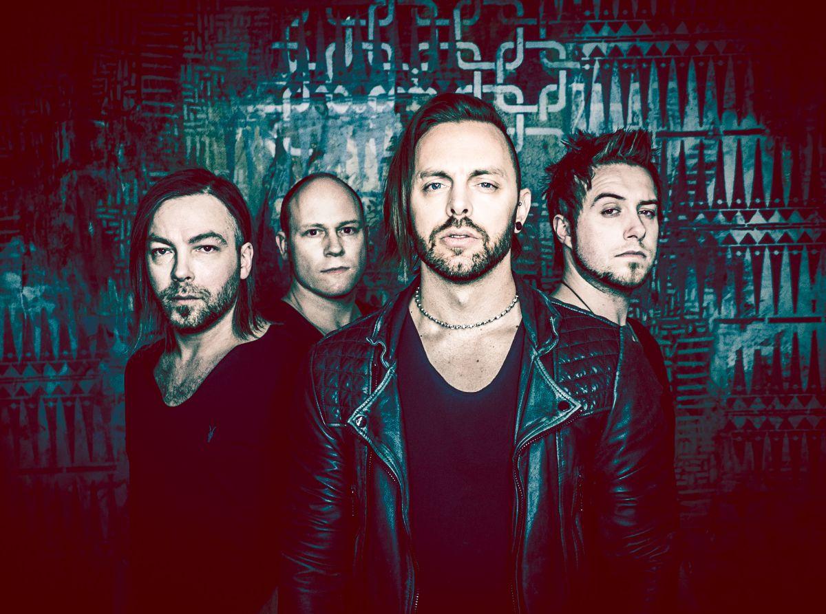 Bullet for My Valentine traz clássicos e músicas novas ao Brasil este mês