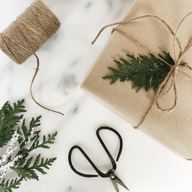 cadeau noel eco friendly responsable étique écolo