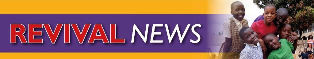 Revival News Summer 2019