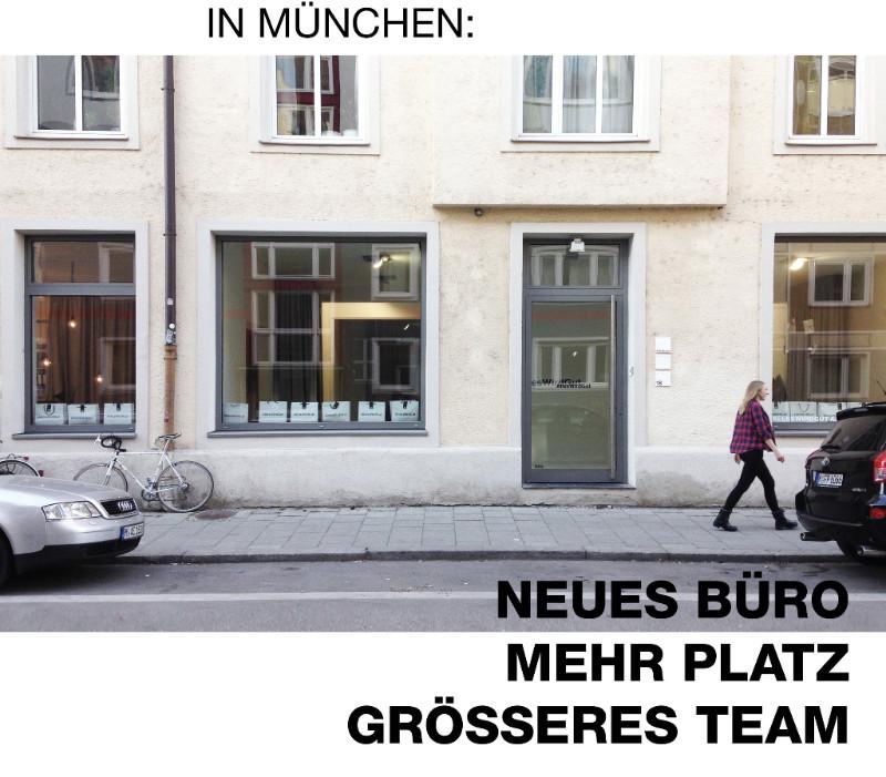 AllesWirdGut in München