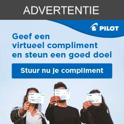 Complimentjes tegen pesten met Pilot