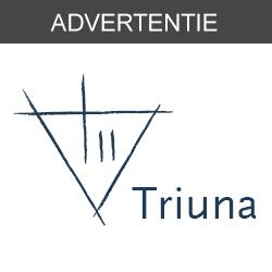 Logo Triuna. Het abc van behoefte hantering: zelfregulering en verantwoordelijkheid.