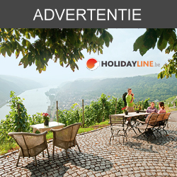 Holidayline.be, citytrips, weekendjes, charmehotels en rondreizen