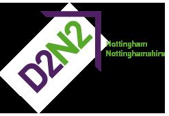 D2N2 Logo