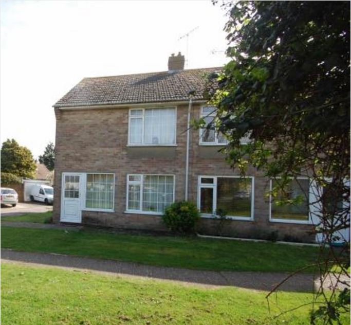 The Peacheries, Chichester, 3 bed house