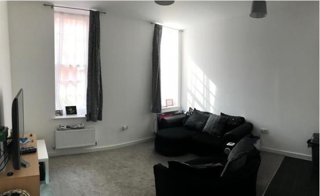 1 bed apartment, Longley Road, Chichester