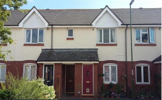 1 bed flat, Waterside drive, Chichester