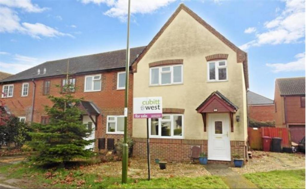 Churchwood Drive, Tangmere, Chichester House
