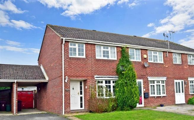 3 bed house, Windsor Road, , Chichester, West Sussex