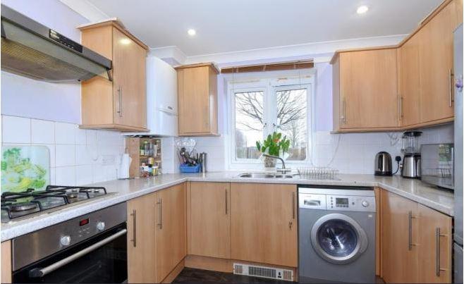 chichester property kitchen