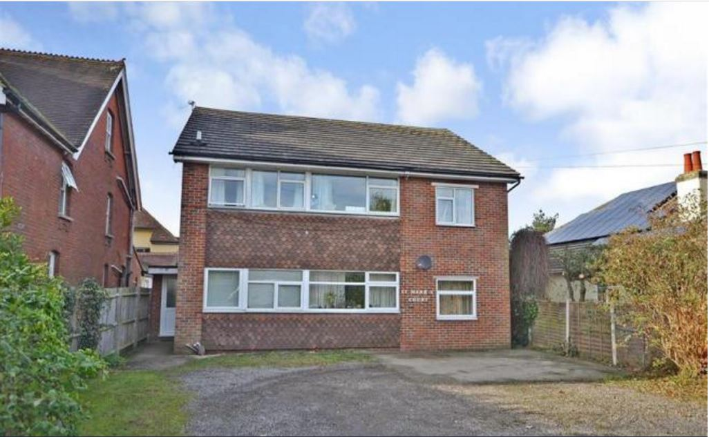 Whyke Road, Chichester 1 bed flat