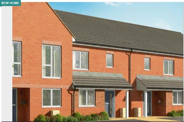 The Hazel at Graylingwell Park, Connolly Way, off College Lane, Chichester, West Sussex , PO19 6PQ