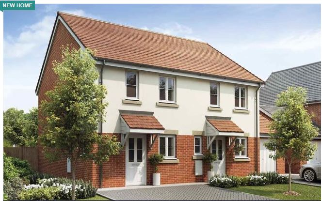 The Canford at Acorn Grove, Hannah Place, Fishbourne