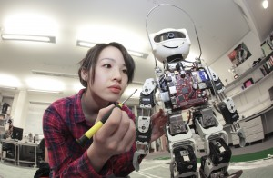 Robots as Tools, Toys and Teachers