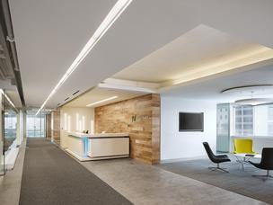 Sneak peek: Zilliant's brilliant new office space