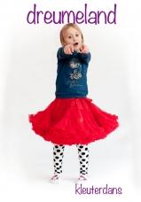 kleuterdans kinderdans dreumeland leidsche rijn utrecht