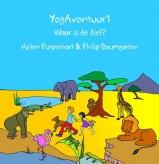 kinderyoga app met Jip de Fouw