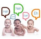 Dunstan Babytaal in Dreumeland Leidsche Rijn