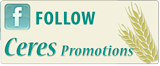 Ceres promotions